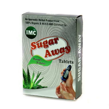 Imc Sugar Away Tablet