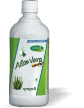 Swadeshi Aloevera Juice With Fiber