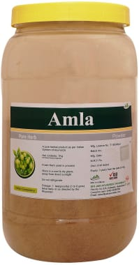 Jain Amla Powder