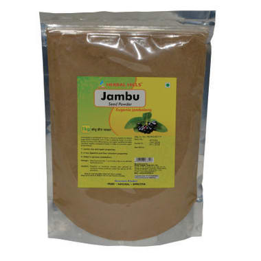 Herbal Hills Jambu Beej Powder