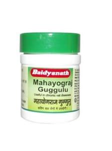Baidyanath Mahayograj Guggulu Tablet