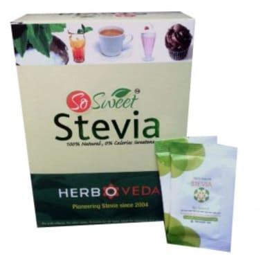 So Sweet Stevia Sachet