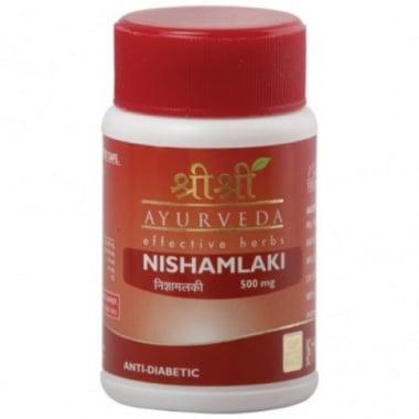 Sri Sri Tattva Nishamalaki Tablet