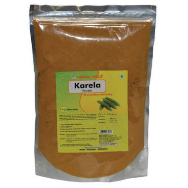 Herbal Hills Karela Powder