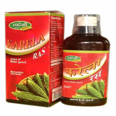 Swadeshi Karela Ras