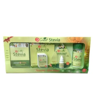 So Sweet Stevia Gift Pack