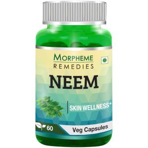 Morpheme Neem Capsule