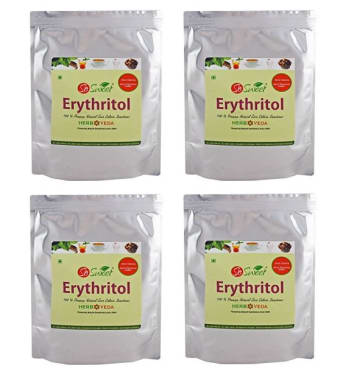 So Sweet Erythritol Pack Of 4
