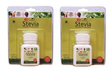 So Sweet Stevia Tablet Pack Of 2