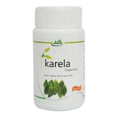 Jain Karela Capsule