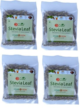 So Sweet Stevia Leaves Pack Of 4