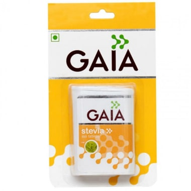 Gaia Stevia Tablet