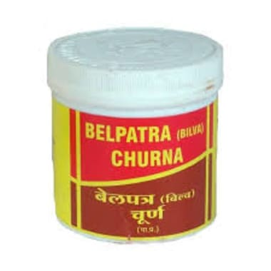 Vyas Belpatra (bilva) Churna Pack Of 2