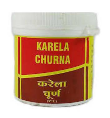 Vyas Karela Churna Pack Of 2