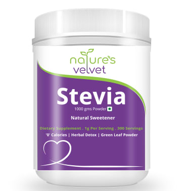 Nature's Velvet Stevia Leaf Powder