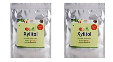 So Sweet Xylitol Pack Of 2