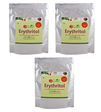 So Sweet Erythritol Pack Of 3