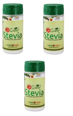 So Sweet Stevia Spoonable Pack Of 3