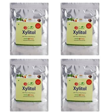 So Sweet Xylitol Pack Of 4