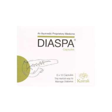 Kairali Diaspa Capsule