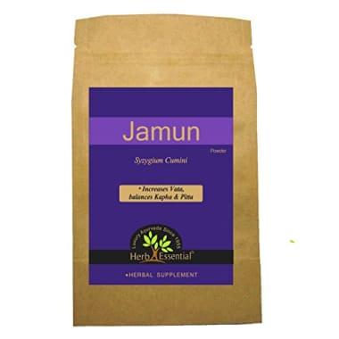 Herb Essential Jamun Powder