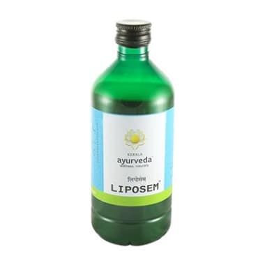 Kerala Ayurveda Liposem Syrup