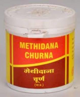 Vyas Methidana Churna Pack Of 2
