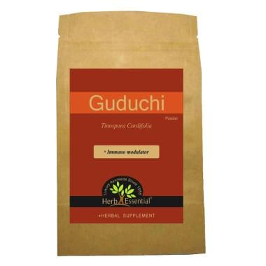Herb Essential Guduchi Powder