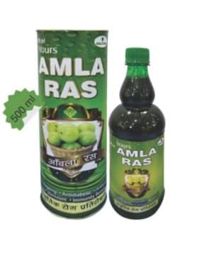 Yours Amla Ras