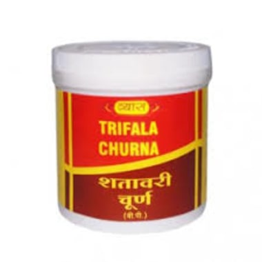 Vyas Trifala Churna Pack Of 3