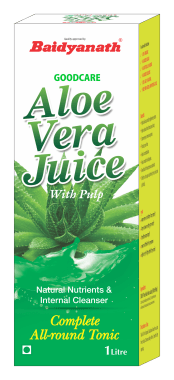 Baidyanath Aloe Vera Juice
