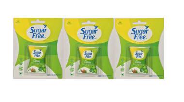 Sugar Free Green Stevia Pellets Pack Of 3