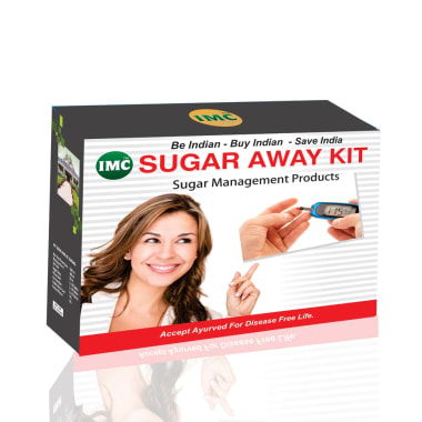 Imc Sugar Away Kit
