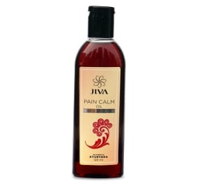 Jiva Pain Calm Oil