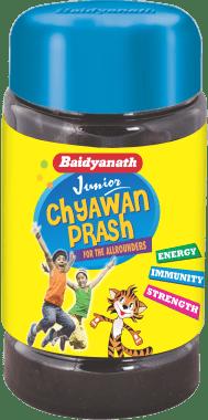 Baidyanath Junior Chyawanprash