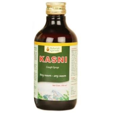 Maharishi Kasni Syrup