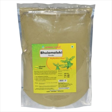 Herbal Hills Bhuiamlaki Powder