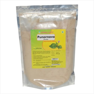 Herbal Hills Punarnava Powder