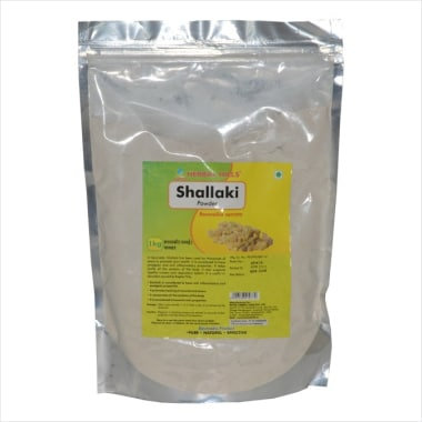 Herbal Hills Shallaki Powder
