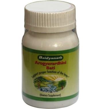 Baidyanath Arogyavardhani Bati Tablet