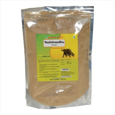 Herbal Hills Yashtimadhu Powder