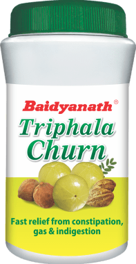 Baidyanath Triphala Churna Pack Of 2