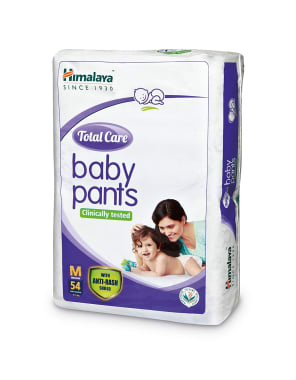Himalaya Total Care Baby Pants M