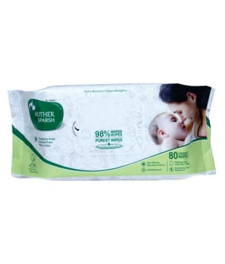 Mother Sparsh Baby Water Wipes