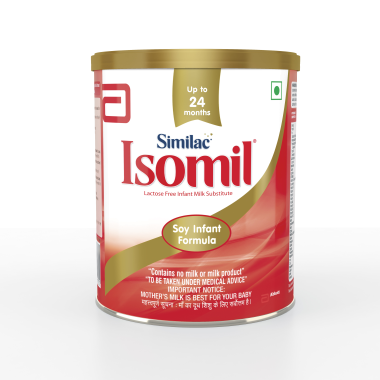 Similac Isomil Soy Infant Formula