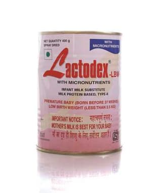 Lactodex Lbw Powder