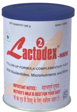 Lactodex -nmw 2 Powder