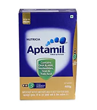 Aptamil Stage 3 Follow-up Formula Powder