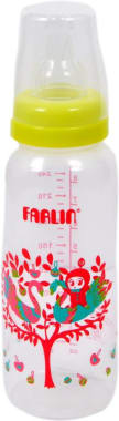 Farlin 240cc Pp Feeding Bottle