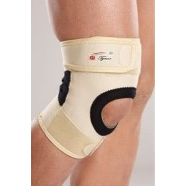 Tynor J-09 Knee Support Sportif (neoprene) L